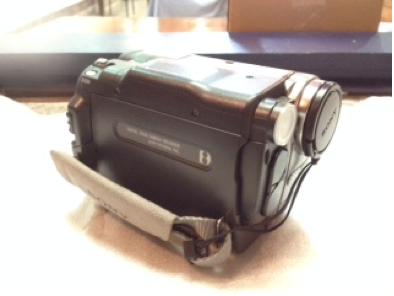 for sale: camera and projector | kiama art society