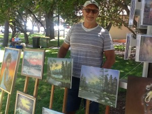 art in the park 4